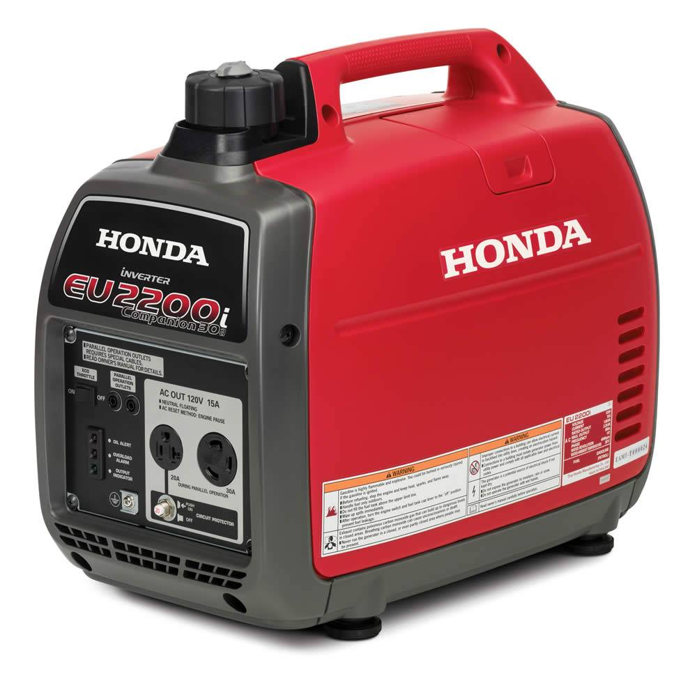 Honda Eu2200i Review Really Much Better Than Eu2000i Diagram As Well Electronic Circuit Diagrams On Yamaha Generator
