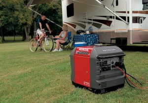 Could the Honda EU3000iS be the best generator on the market?