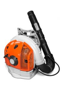 backpack leaf blowers a quick and fun way to clean your yard